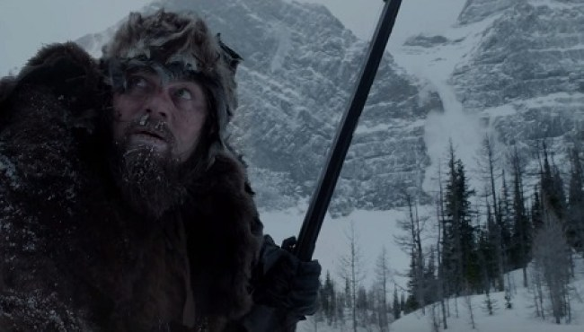 Stills The Revenant 2015 3