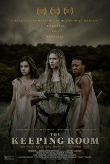 Poster The Keeping Room 2014