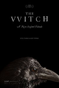 Poster The Witch 2016 2