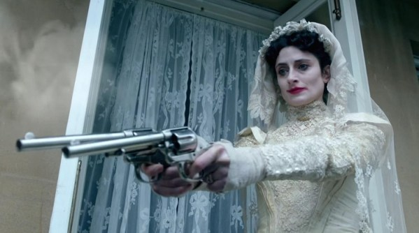 Sherlock The Abominable Bride (2016) 3