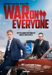 War on Everyone (2016) 2