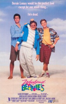 Weekend at Bernies (1989) 1