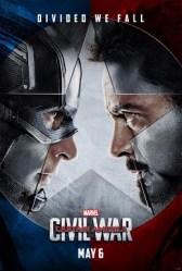 Captain America: Civil War (2016)