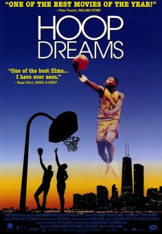 Hoop Dreams (1994)