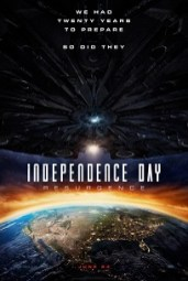 Independence Day Resurgence (2016)
