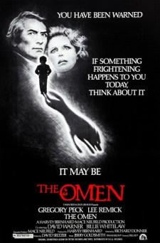 The Omen (1976) 1