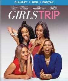 Girls Trip 2017 Pic 1