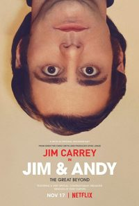 Jim & Andy The Great Beyond (2017) 1
