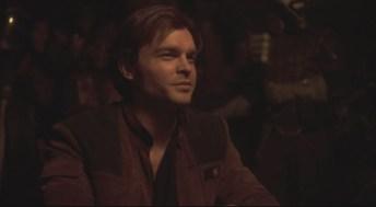 Solo: A Star Wars Story (2018) Disney & Lucasfilm ©