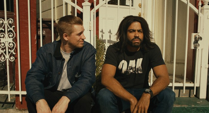 Blindspotting - 4