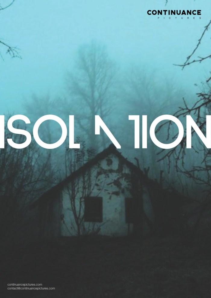 Isolation 2019 - 1