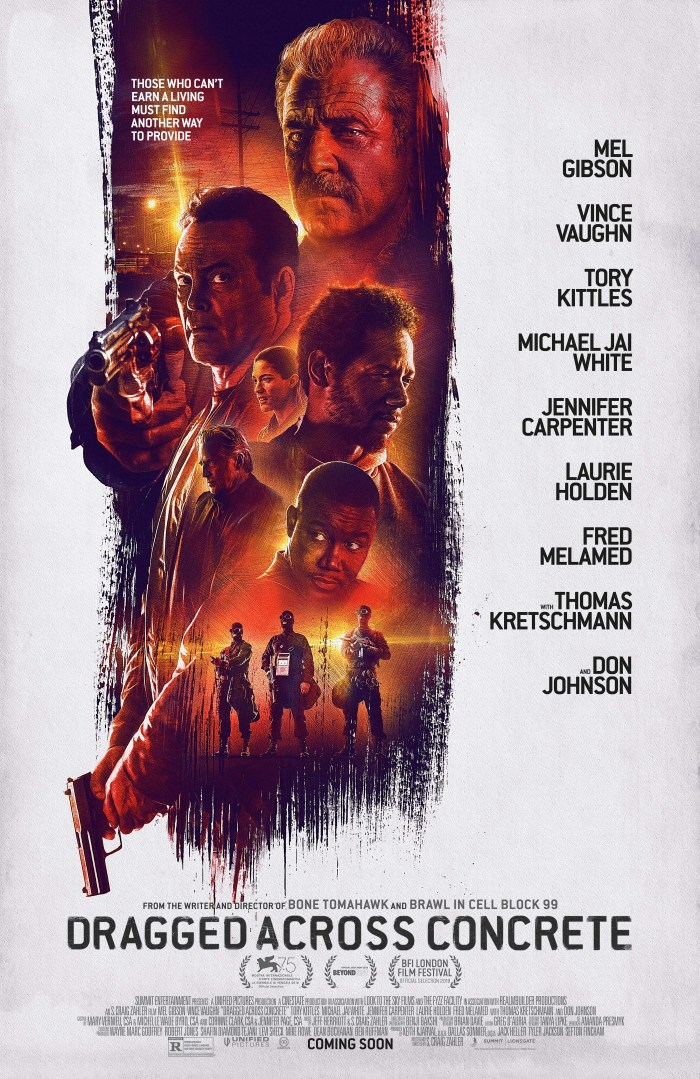 Dragged Across Concrete (2019) 1