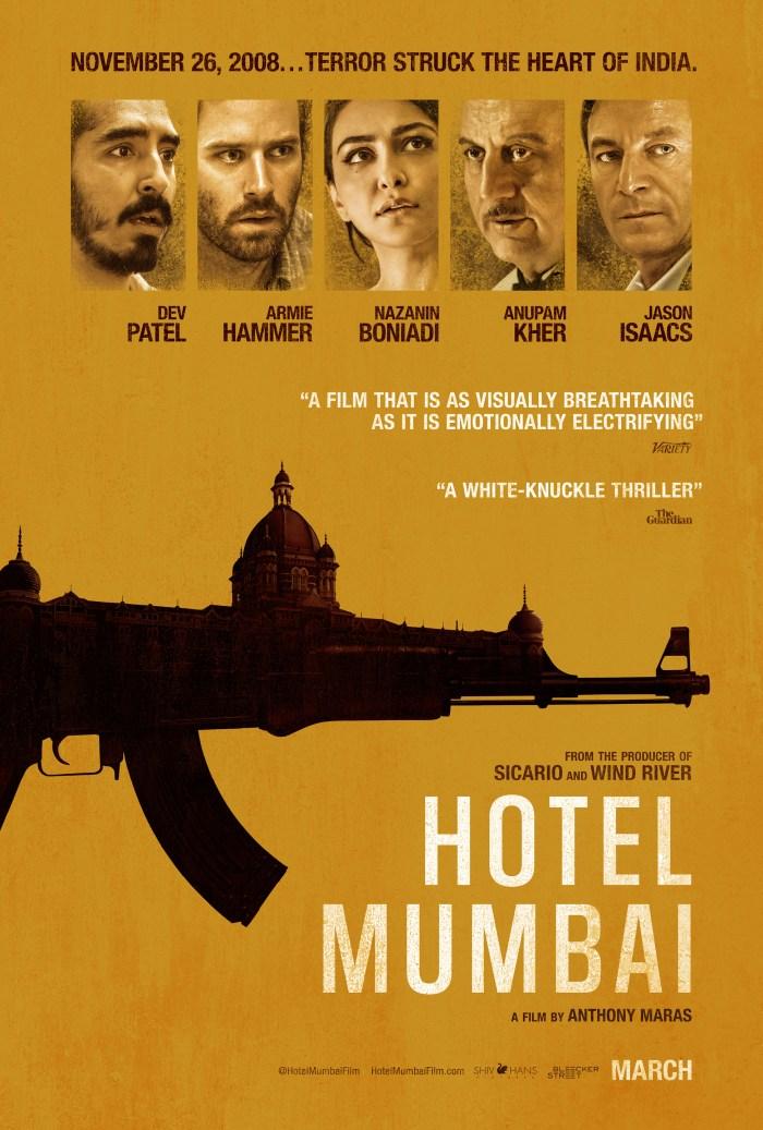 Hotel Mumbai (2019) 1