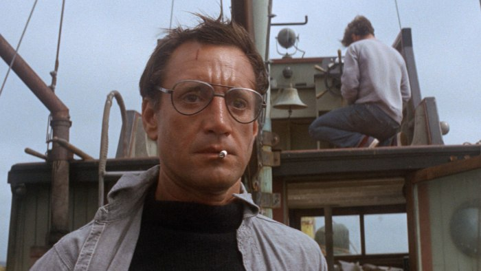 Jaws (1975) 2