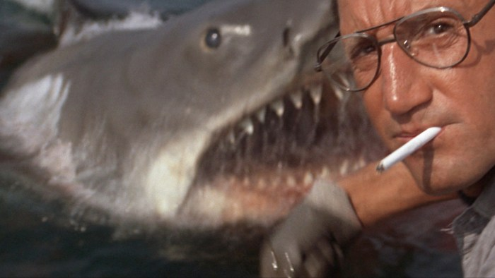 Jaws (1975) 3