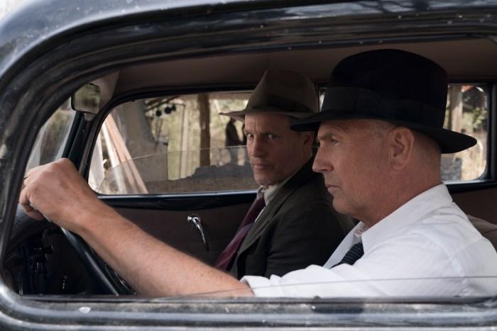 The Highwaymen (2019) 1
