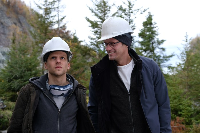The Hummingbird Project (2019) 6