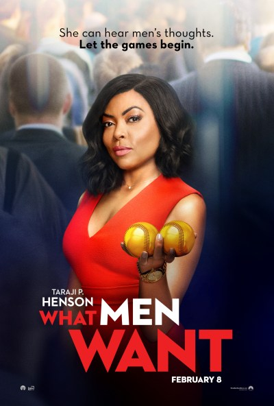 What Men Want (2019) Paramount Pictures