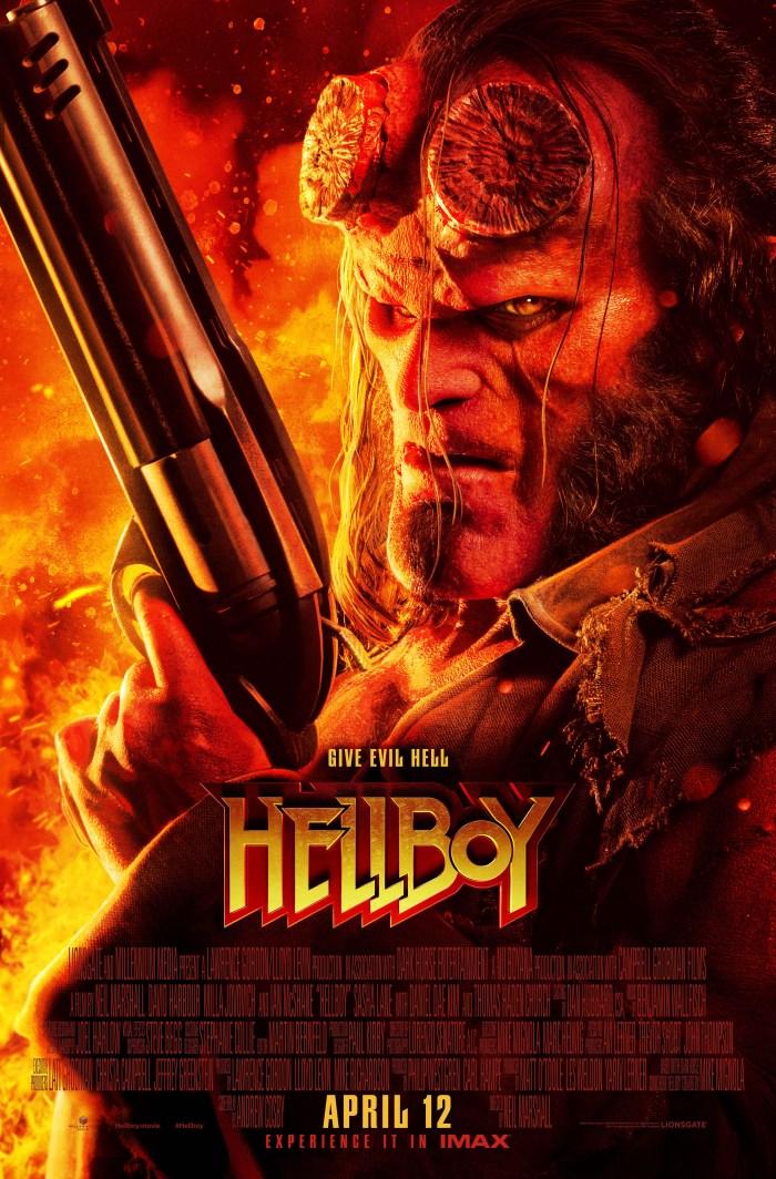 Hellboy (2019) 3