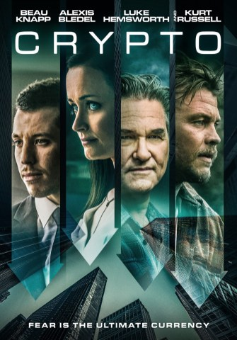 Crypto (2019) Lionsgate
