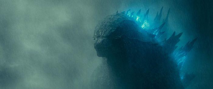 Godzilla (2019) 2