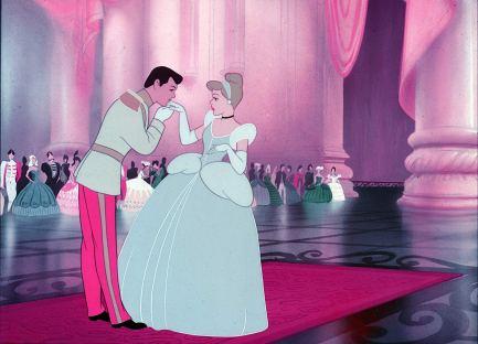 Cinderella (1950) Walt Disney Pictures