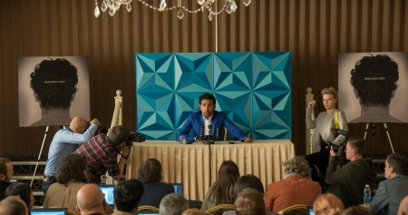 Himesh Patel in Yesterday, courtesy Universal Pictures