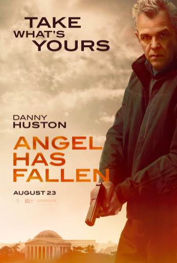 Angel has Fallen (2019) Poster 4