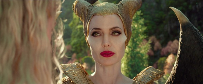 Maleficent Mistress of Evil (2019) Image 2