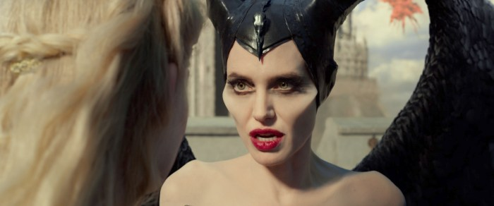 Maleficent Mistress of Evil (2019) Image 6