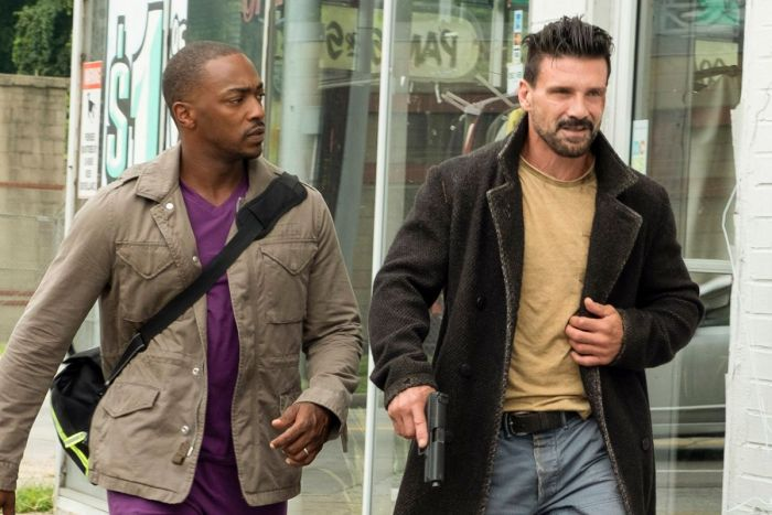 Point Blank (2019) Image 6