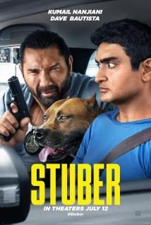 Stuber (2019) Twentieth Century Fox