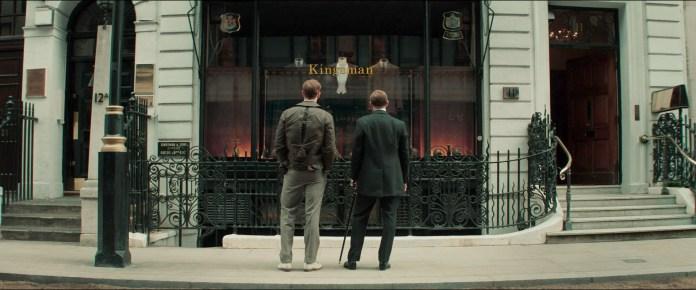 The King's Man (2020) 20th Century Fox
