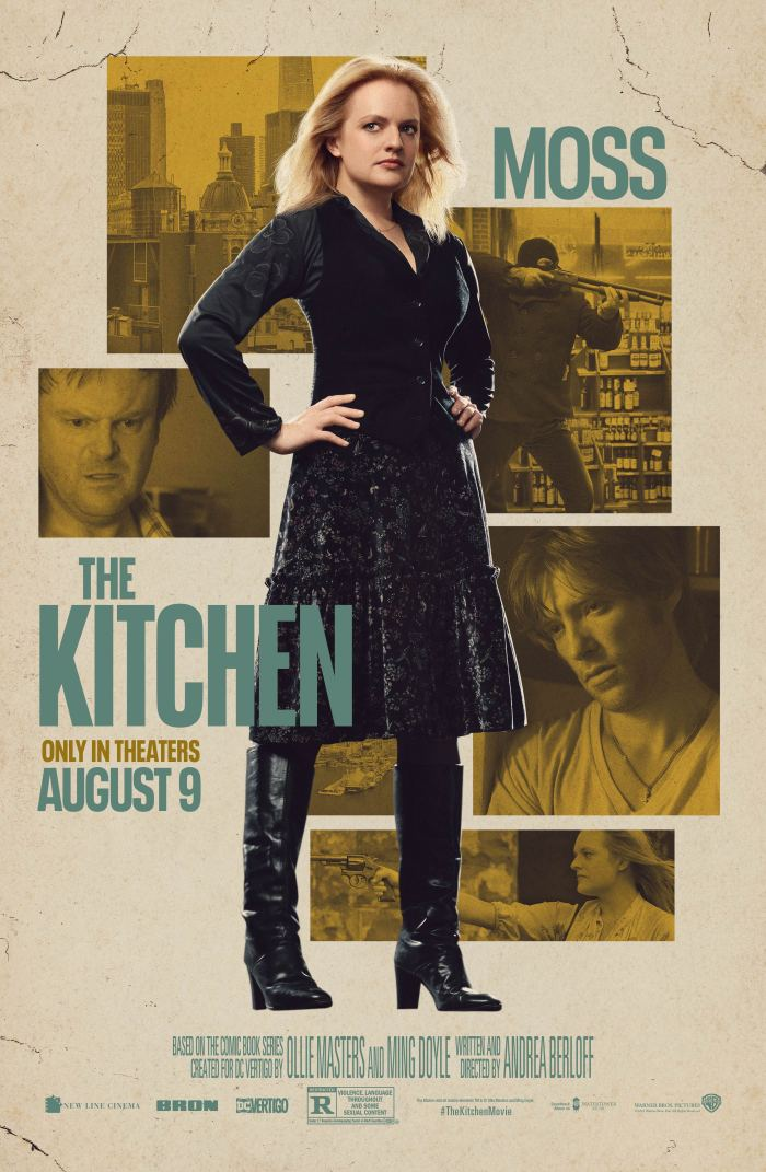 The Kitchen (2019) Poster 5