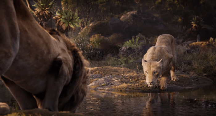 The Lion King (2019) Image 8