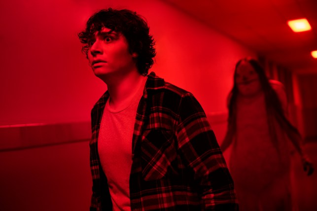 Scary Stories to Tell in the Dark (2019) CBS Films