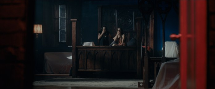 The Dwelling - 2019 - Uncork'd Entertainment