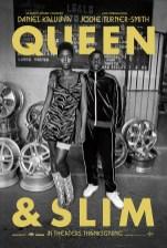 Queen & Slim (2019) Universal Pictures