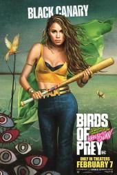 Birds of Prey (2020) Poster 8
