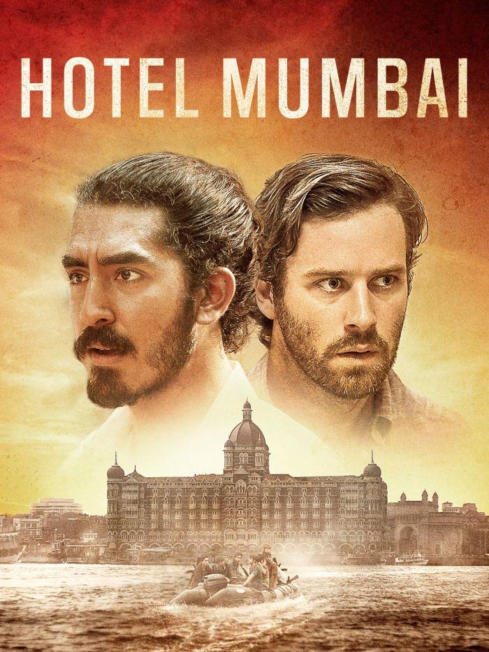 Hotel Mumbai (2019) 0