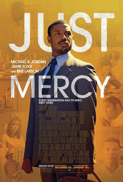 Just Mercy (2019) 0