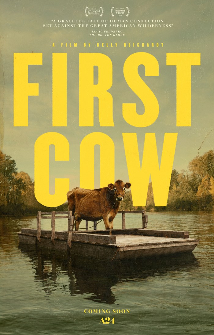 First Cow (2020) 1