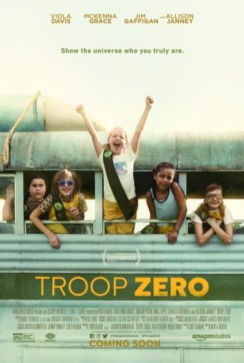 Troop Zero (2020) 1