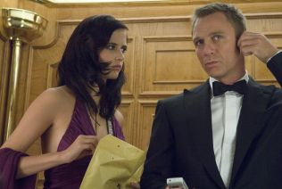 Casino Royale (2002) Columbia Pictures, Danjaq & United Artists