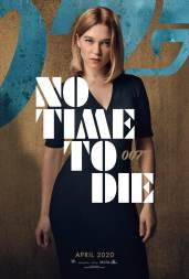 No Time to Die (2020) Poster 4