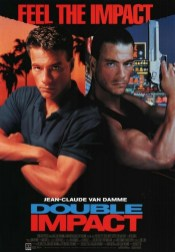 Poster - 10 Double Impact