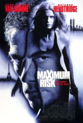 Poster - Maximum Risk 1