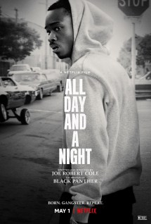 All Day and a Night (2020) 0