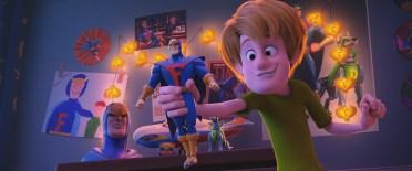 SCOOB! - 2020 - Warner Bros.