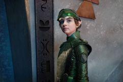 Artemis Fowl (2020) Walt Disney Studios